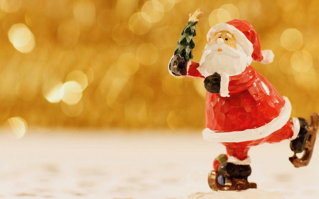 Unsere Weihnachtsgutscheine sind da!
