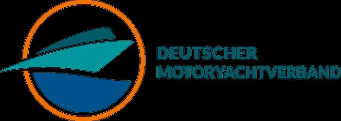 Logo DMYV (Deutscher Motoyachtverband)