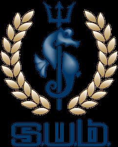 Logo S.U.B. (Scuba Utility Brand)