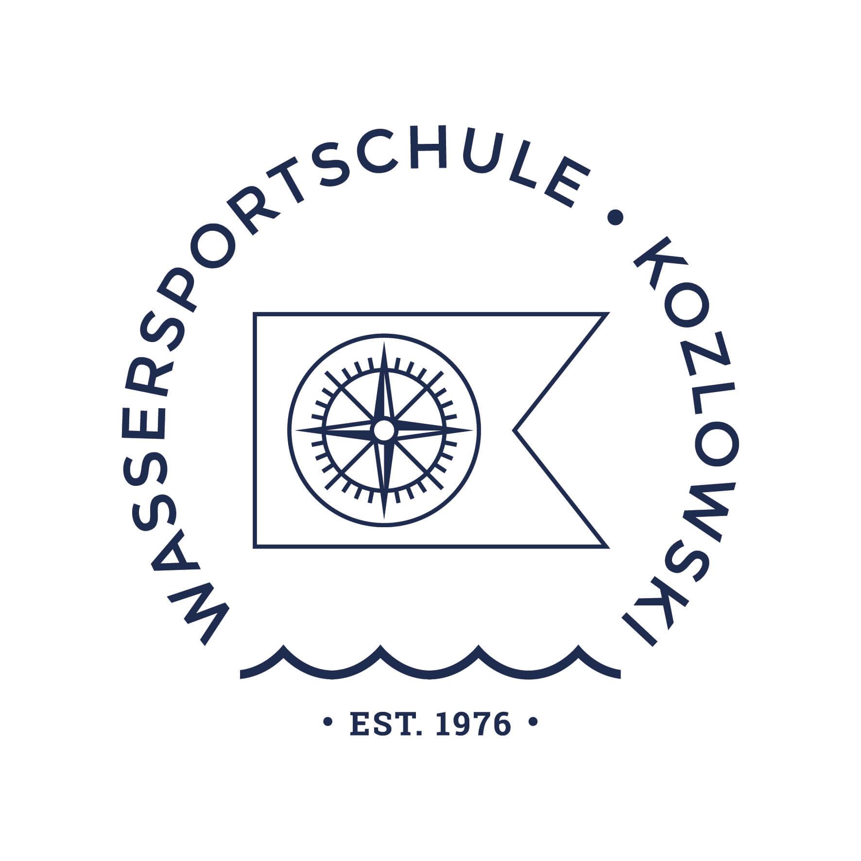 Wassersportschule Kozlowski  • EST. 1976 •